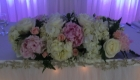 head table bling